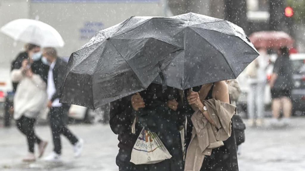 İstanbul ve çevresinde sağanak yağış 3 gün boyunca etkili olacak