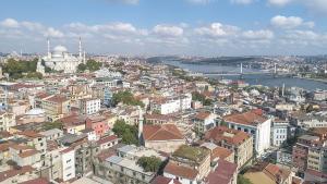 İstanbul'da 100 Binden Fazla Kişi Kiralık Ev Arıyor: 'Beşiktaş'ta Bulamayan Avcılar'a Gidiyor'