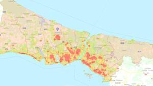 İstanbul'da sivrisinek zirvesi!  Üreme haritası çıkarıldı
