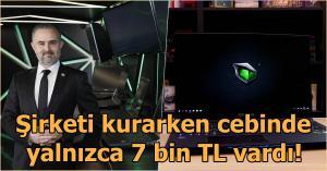 Kadıköy'deki 150 Metrekarelik Dükkandan Oyun Bilgisayarlarının Liderliğine: Monster'ın Kurucusu İlhan Yılmaz