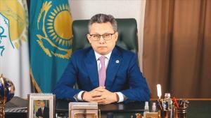 Kazakistan ile Türkiye arasındaki ticaret hacmi 15 kat arttı