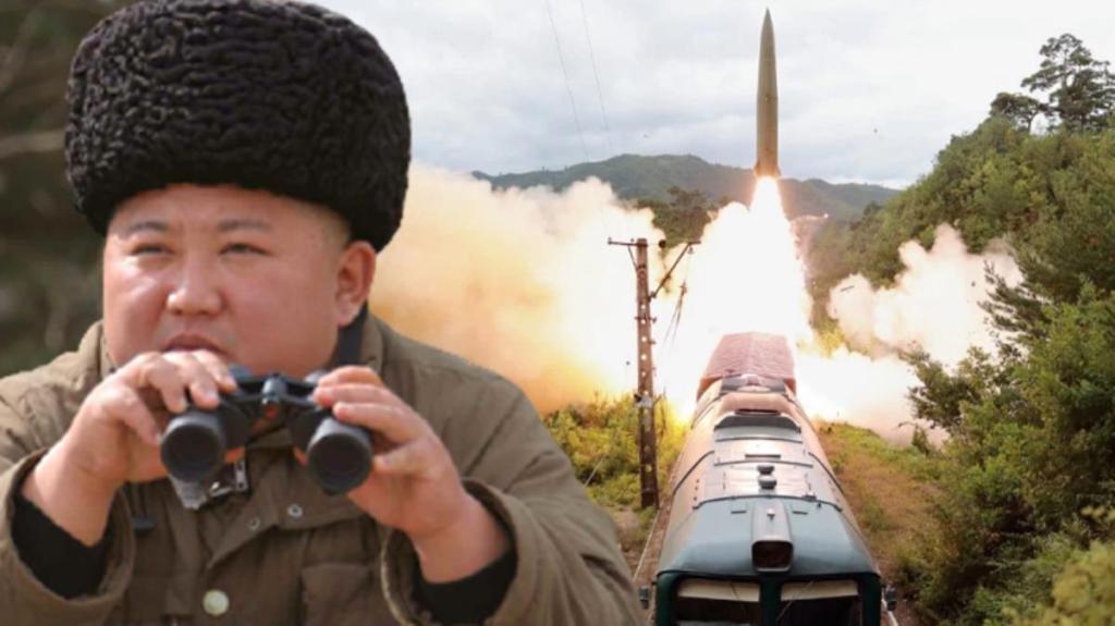 Kuzey Kore'nın attığı füzelerin Hegurajima Adası'nın 300 kilometre kuzeyine düştüğü ortaya çıktı