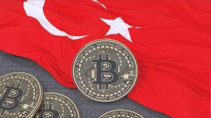 Merkez Bankası'ndan 'Dijital Türk Lirası' Adımı