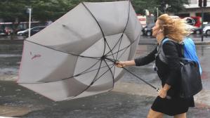 Meteoroloji'den milyonlarca insanımızın yaşadığı şehirlere sarı kodlu uyarı! Rüzgar 80 km hızla geliyor