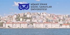 Mimar Sinan Güzel Sanatlar Üniversitesi 30 İşçi Alacak
