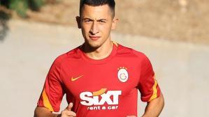 Morutan, Galatasaray'da uyum sorununu aşamadı! Yabancılık çekiyor