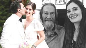 Müjgan Ferhan Şensoy evlilik yıldönümünde anne oldu!