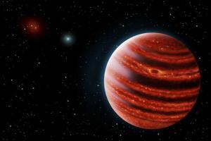 NASA, 40 Yeni Ötegezegen Keşfettiğini Duyurdu