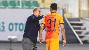 Olay iddia! Fatih Terim, Mısırlı futbolcu Mostafa Mohamed'i tehdit etti