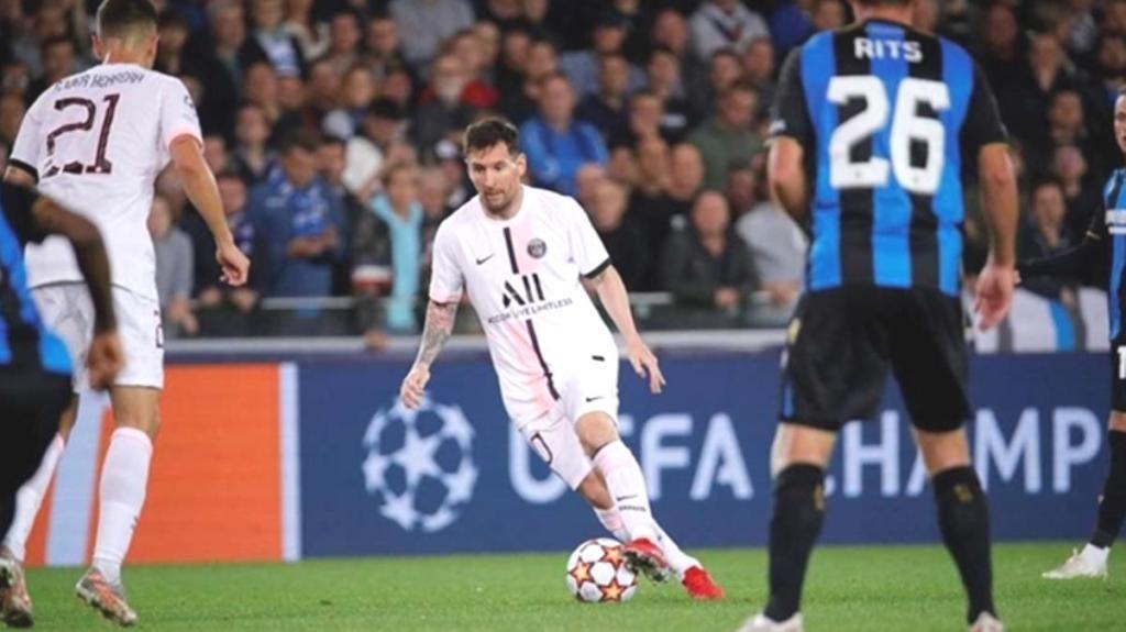 PSG, Club Brugge duvarına çarptı! İşte Şampiyonlar Ligi'nde haftanın tüm sonuçları