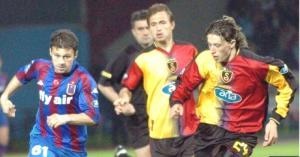 Son 20 yılın unutulmaz Trabzonspor-Galatasaray derbileri