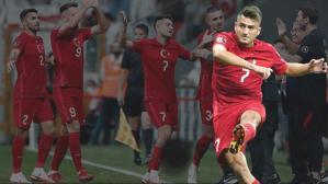Son dakika haberi: Cengiz Ünder fırtınası! Ligue 1'den sonra şimdi de Milli Takım'da