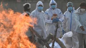 The Economist dergisinden korkutan koronavirüs raporu: Gerçek ölü sayısı 15 milyondan fazla olabilir