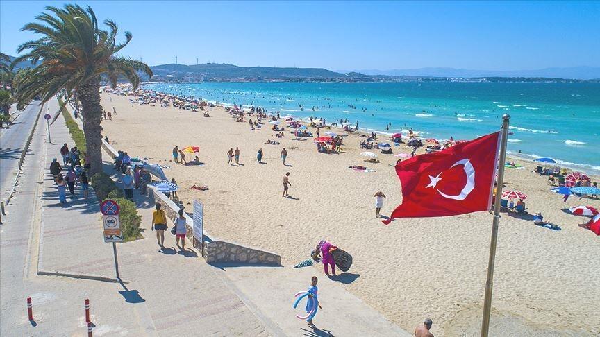 Türkiye'ye 3 yılda 33 milyar dolar! Yol haritası belli oldu