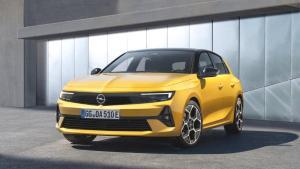 Yeni Opel Astra'nın yurt dışı fiyatı belli oldu
