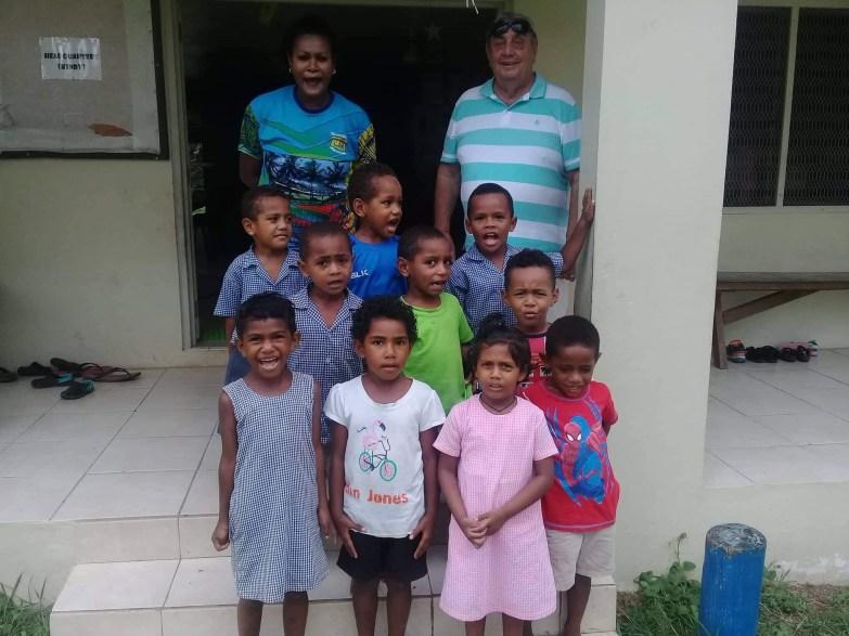 IMG 7894 - Hospital & Kindergarten donations