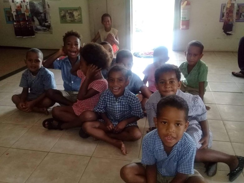 IMG 7902 - Hospital & Kindergarten donations