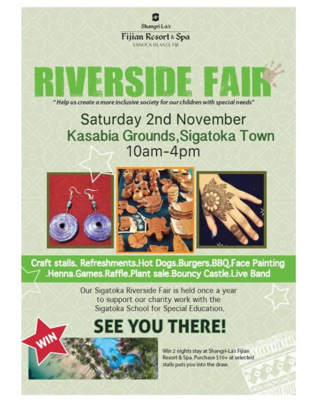 riverside - Riverside Fair 2019