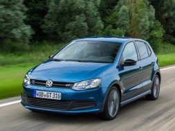 Vw polo blue gt test first drive for Highline motors aston pa
