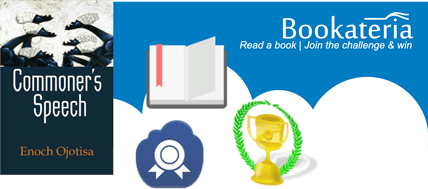 Win ₦5,000 in the Book Challenge on Bookateria