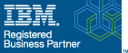 IBM Authorised Partner