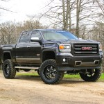 Superlift 8 Lift Kit For 2007 2016 Chevy Silverado And Gmc Sierra 1500 4wd With Cast