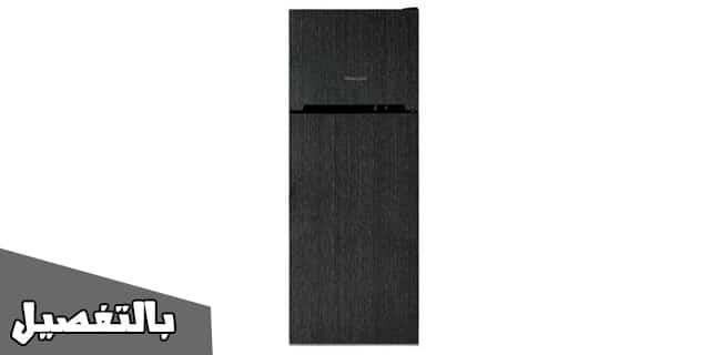 سعر ثلاجة وايت بوينت 18 قدم اسود
