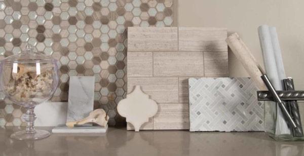 tile kitchen and bath remodeling