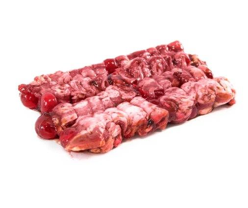Bacon & Cherry Sticks