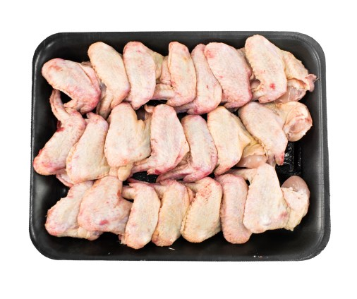 Bulk Chicken Wings