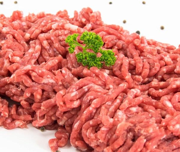 Beef Mince - 5kg+