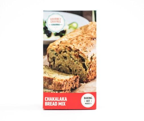 Chakalaka Beer Bread