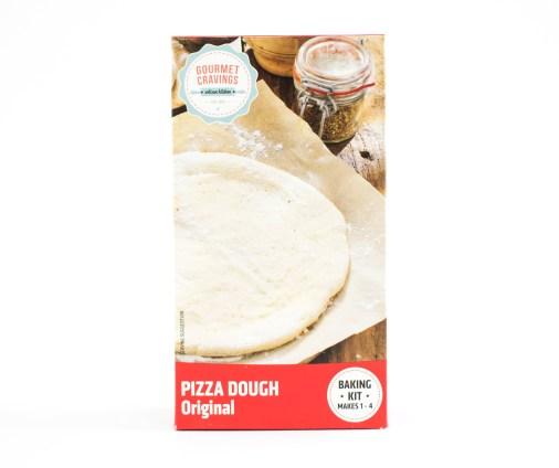 Gourmet Cravings Pizza Dough - Original