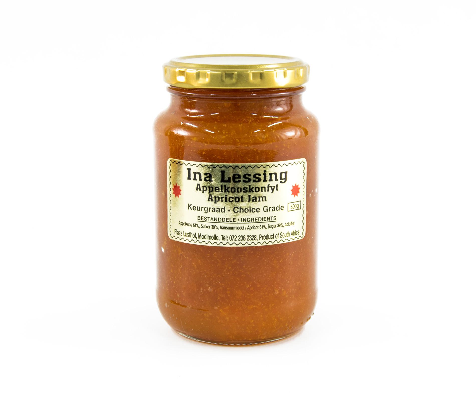 recipe: apricot jam salsa [1]