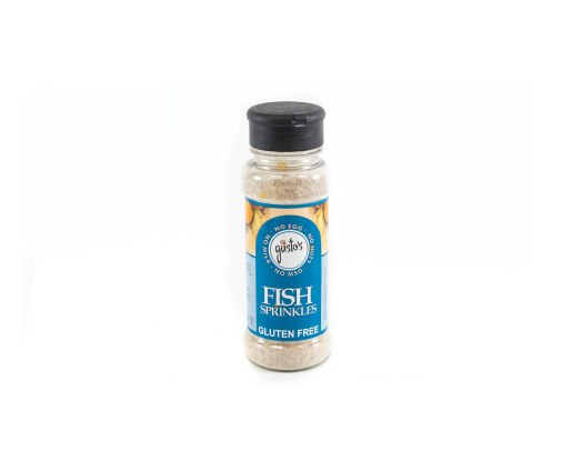 Gustos Fish Spice