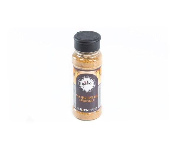Gusto's Worcester Sprinkle