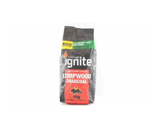 Ignite Lumpwood Charcoal