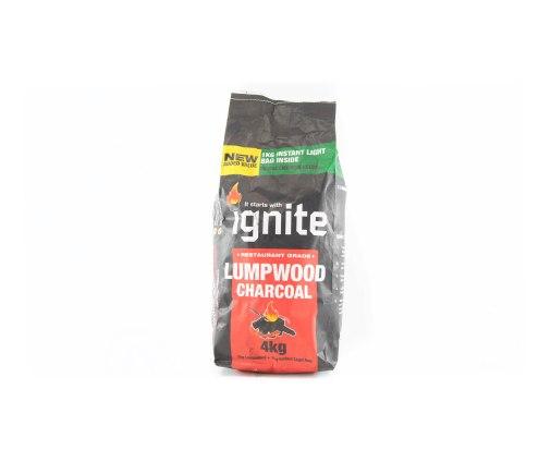 Ignite Lumpwood Charcoal