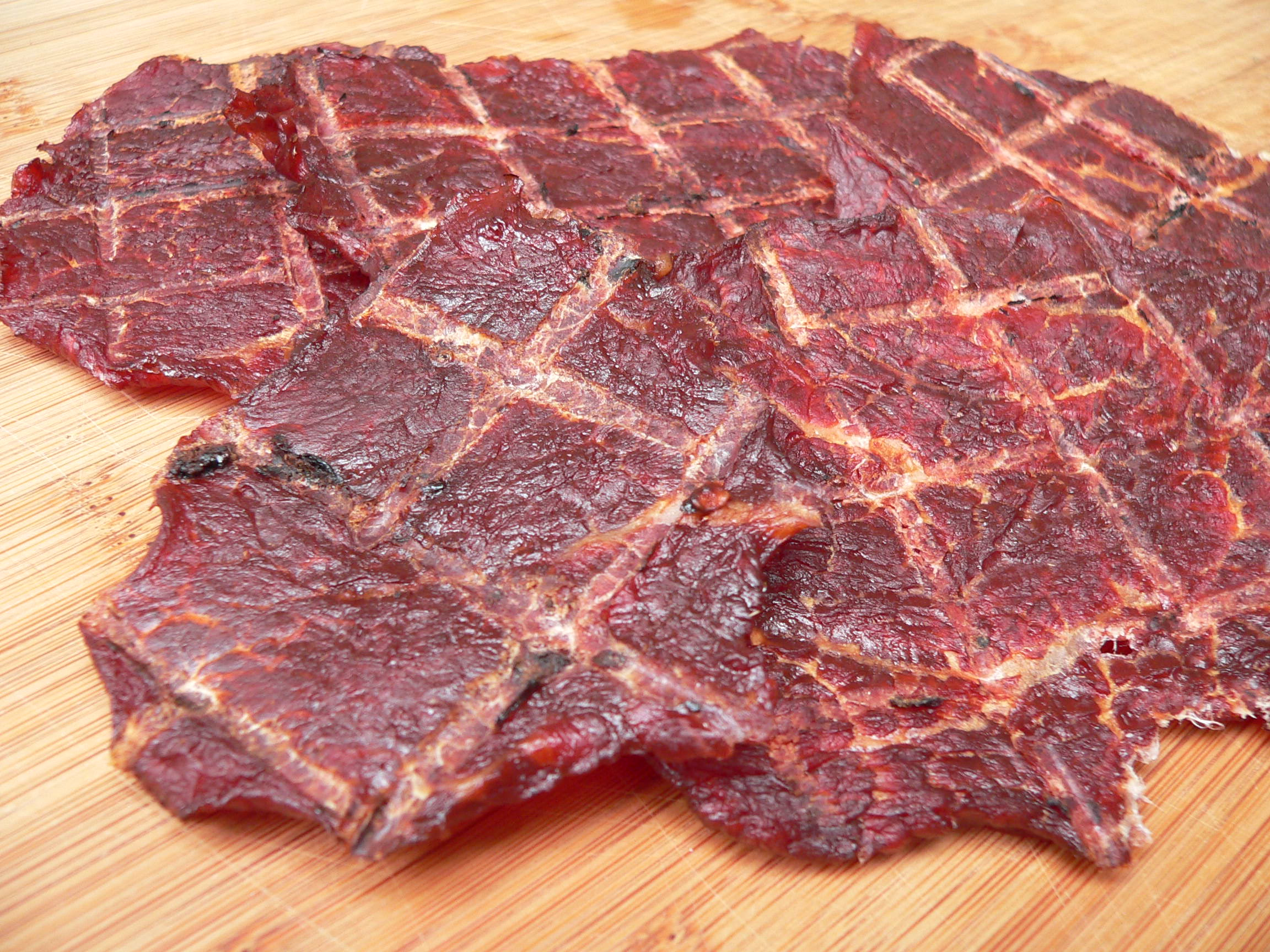 How to make beef jerky in a bradley electric smoker