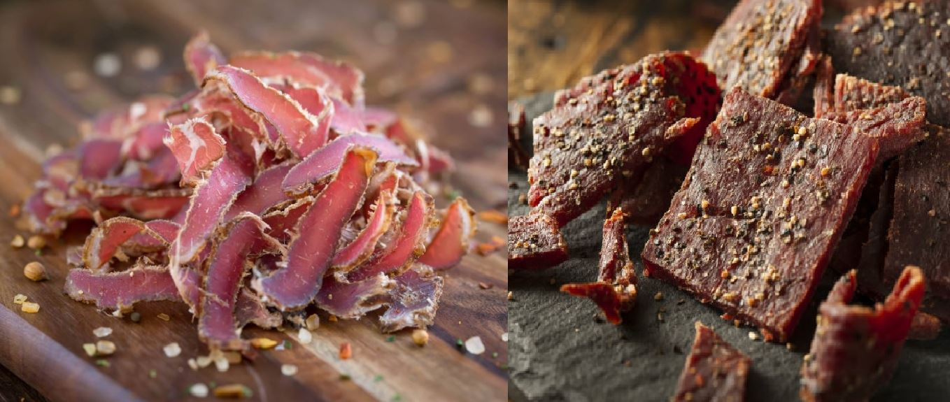 What Is The Difference Between Biltong And Jerky Biltong Blog
