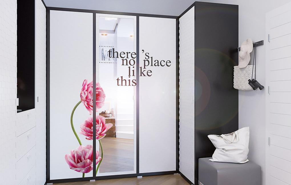 garde robe arrangement armoire chambre a coucher vetements