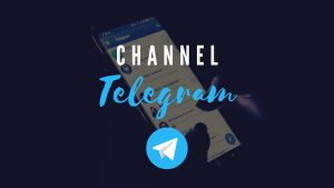 17+ Channel Telegram Rekomendasi