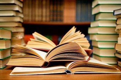 Memulai Membaca Buku