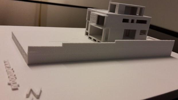 BIMblog | 3D print