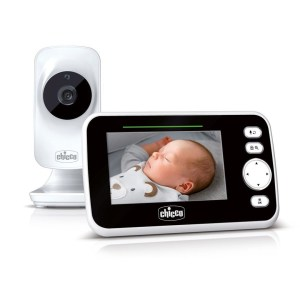 Chicco Baby Monitor Deluxe