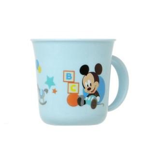 Kiokids Tazza in PP Unisex Blu Mickey