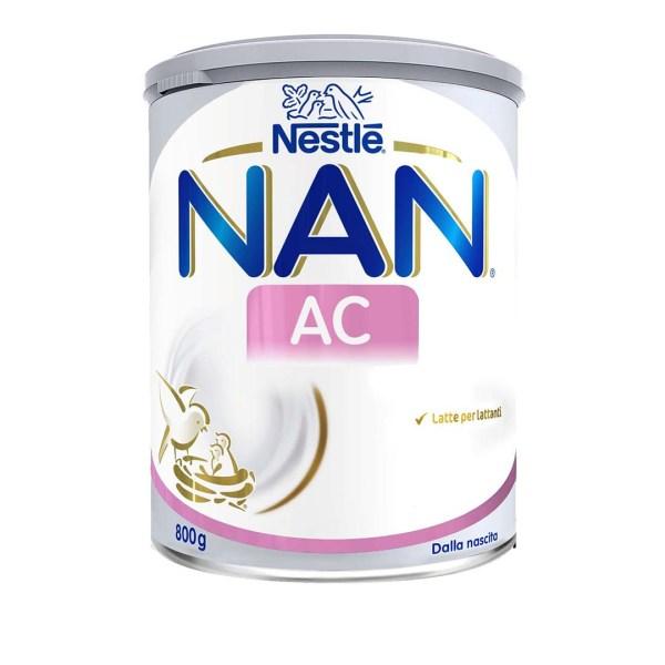 Nan Latte in Polvere AC 800g