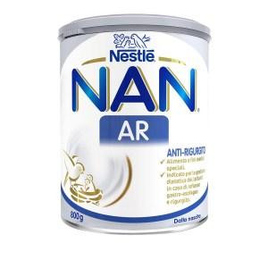 Nan Latte in Polvere AR Anti Rigurgito 800g