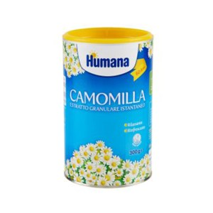 Humana Camomilla Granulare