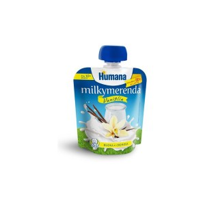Humana Milkymerenda Vaniglia